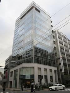 ⑨東京支店P.21